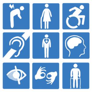 pictogrammeshandicaps